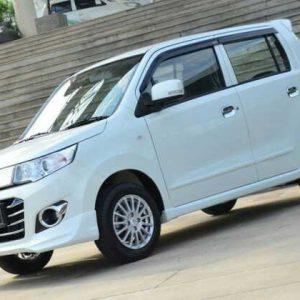 Bodykit Suzuki Karimun Wagon R GS 2014 – Plastic ABS (Grade B)