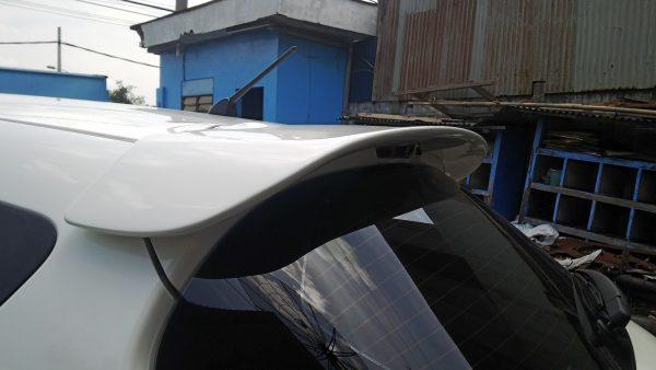 Wing Spoiler Nissan Juke Kenstyle – Plastic ABS (Grade A)