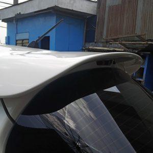 Wing Spoiler Nissan Juke Kenstyle – FRP
