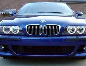 Bodykit BMW E39 M5 1995-2002 – Plastic PP (Grade S) Import Taiwan