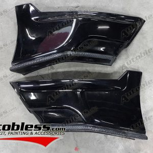 Bodykit Toyota FT86 Wald – Plastic ABS Import Taiwan (Grade S)