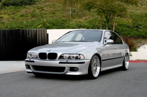 Bodykit BMW E39 M5 1995-2002 – FRP