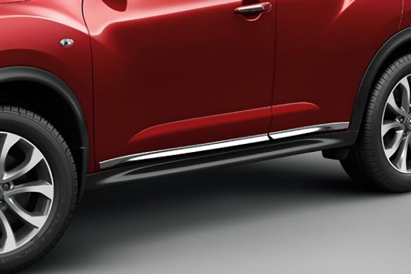 List Pintu Nissan Juke – FRP