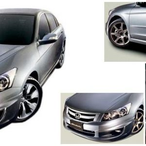 Bodykit Honda Accord Modulo 2008-2010 – Plastic ABS (Grade C)