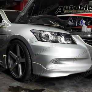 Bodykit Honda Accord Modulo 2011-2012 – Plastic ABS (Grade C)