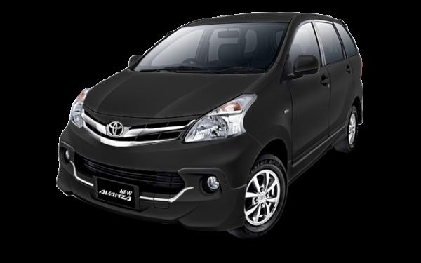Bodykit Toyota All New Avanza Luxury ORIGINAL TOYOTA – Plastic PP