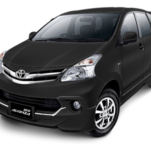 Bodykit Toyota All New Avanza Luxury