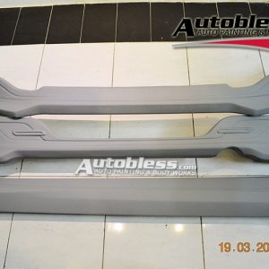 Bodykit Daihatsu Ayla X-Elegant – Plastic ABS (Grade B)