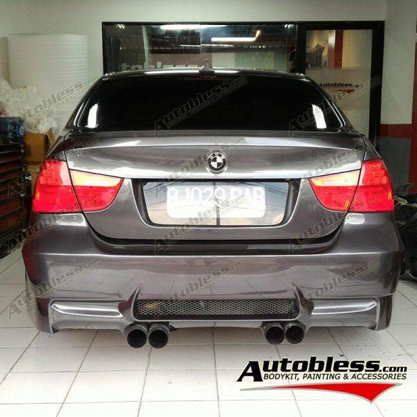 Bodykit BMW E90 M3 LCI 2009-2011 – Plastic PP (Grade S) Import Taiwan