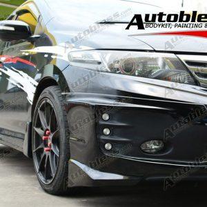 Bodykit Honda City Mugen RS 2012 – Plastik ABS (Grade C)