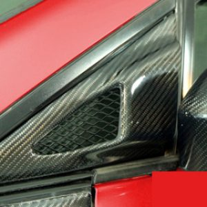 Window Intake FEELS Honda Civic FD – FRP