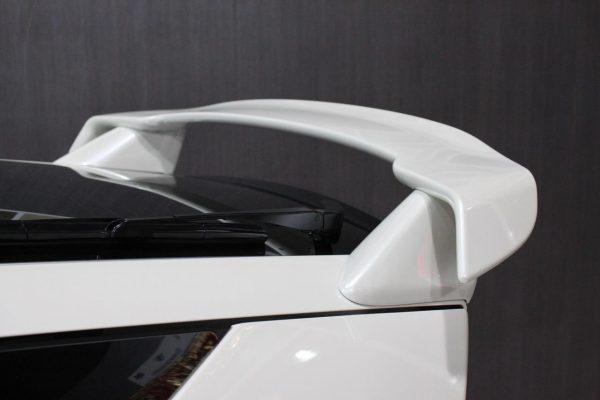 Wing Spoiler Honda CRZ Mugen – FRP