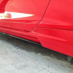 Bodykit Honda CRZ Mugen RR Facelift – Plastic ABS Import Taiwan (Grade S)