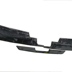 Ducktail Honda Brio Satya – FRP