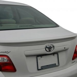 Ducktail Toyota Camry 2010 TRD – FRP