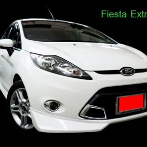 Bodykit Ford Fiesta Extreme 2010-2013 – FRP