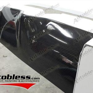 Bodykit Toyota FT86 BLITZ – ORIGINAL BLITZ