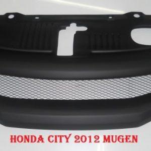 Grille Honda City Mugen 2012-2013 – FRP