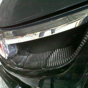 Grille Honda Civic FD Type R – FRP