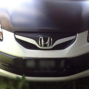 Grille Honda Brio Modulo – Plastik ABS (Grade B)