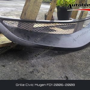 Grille Honda Civic FD Mugen 2006-2008 – FRP