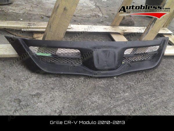 Grille Honda CR-V Modulo 2010-2012 – FRP