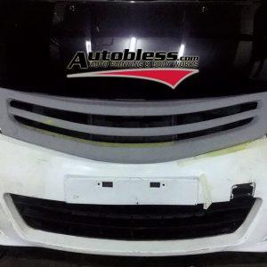 Grille Nissan Grand Livina Autech V1 – FRP