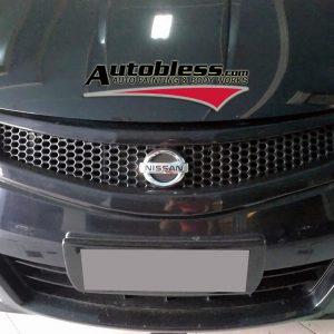 Grille Nissan Grand Livina Autech V2 – FRP