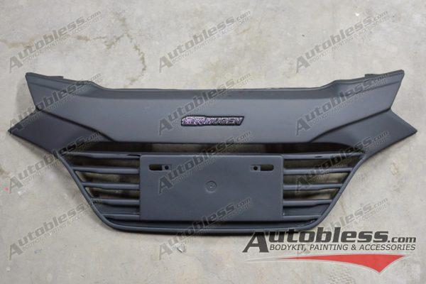 Grille Honda HR-V Mugen – FRP