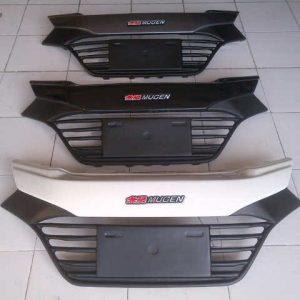 Grille Honda HR-V Mugen – Plastik ABS (Grade B)