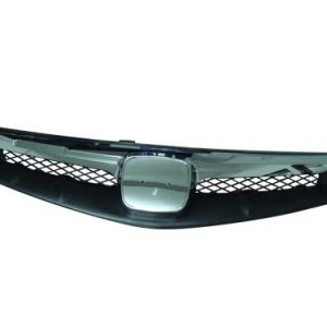 Grille Honda Civic FD Type R – FRP