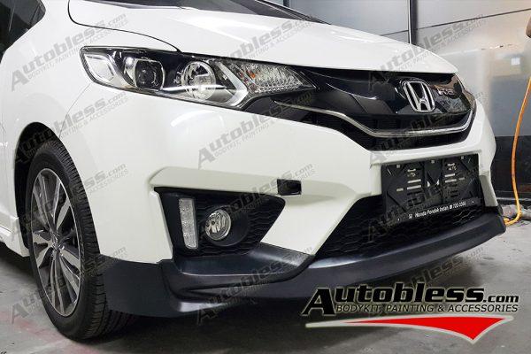 Bodykit Honda Jazz GK5 Mugen Add-on – Plastic ABS (Grade B)