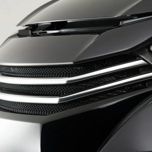 Bodykit Honda HR-V Balsarini – FRP