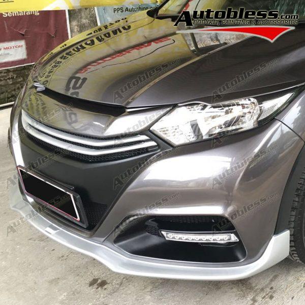 Bodykit Honda HR-V Balsarini – Plastic ABS (B)