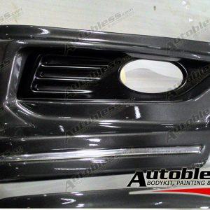 Bodykit Honda HR-V Mugen – Plastic ABS