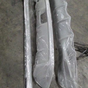 Bodykit Nissan Juke Impul – FRP