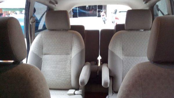 Captain Seat Toyota Grand Innova Tipe G