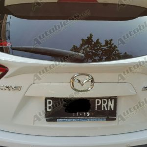 Ducktail Mazda CX5 MP Style – FRP