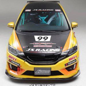 Bodykit Honda Jazz GK5 Js Racing – FRP