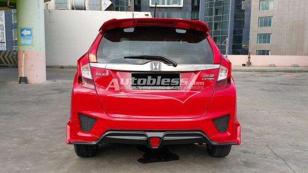 Bodykit Honda Jazz GK5 Mugen Full Bumper – FRP