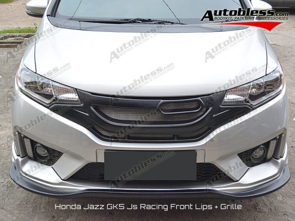 Bodykit Honda Jazz GK5 Js Racing – Plastic ABS (Grade B)