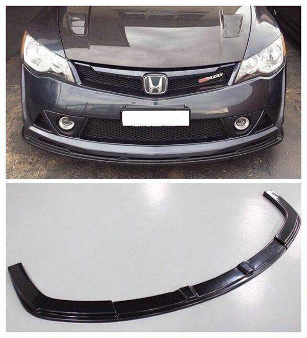 Front Lips Honda Civic FD Mugen RR – FRP