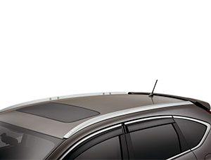 Roof Rail Honda HR-V TW