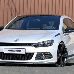 Bodykit Volkswagen Scirocco Oettinger – FRP