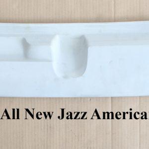 Wing Spoiler Honda Jazz GE8 USDM – Plastik ABS (Grade A)