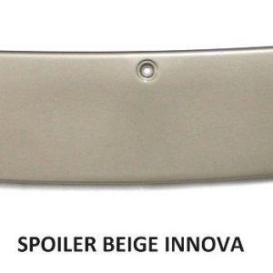 Wing Spoiler Toyota Innova – Plastik ABS (Grade A)