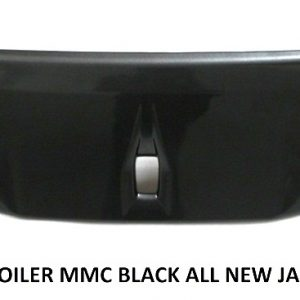 Wing Spoiler Honda Jazz GE8 MMC Modulo – Plastik ABS (Grade A)