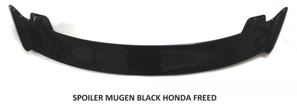 Wing Spoiler Honda Freed Mugen 2009 – Plastik ABS (Grade A)