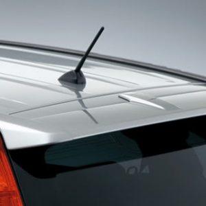 Wing Spoiler Honda CRV Modulo 2007-2011 – Plastik ABS (Grade A)