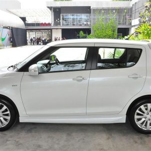 Bodykit Suzuki Swift RS 2011 – Plastic ABS (Grade A) Import Thailand